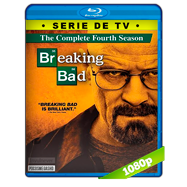 Breaking Bad (2011) Temporada 4 Completa Full HD 1080p Latino