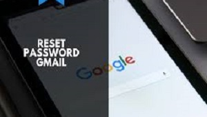 Cara Ganti Password Gmail di HP