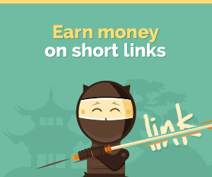 شرح التسجيل في موقع shorte.st و ربح 50 دولار يوميا