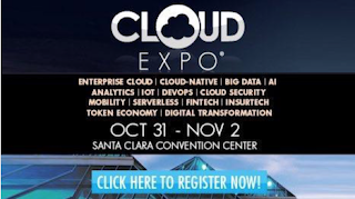 cloud computing expo 2017