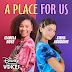 Siena Agudong & Izabela Rose - A Place for Us - Single [iTunes Plus AAC M4A]