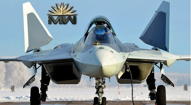 Τουρκία: Θα αγοράσουμε Su-57 από την Ρωσία αν δεν πάρουμε τα F-35