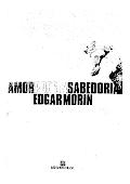 MORIN, Edgar. Amor, poesia, sabedoria.pdf