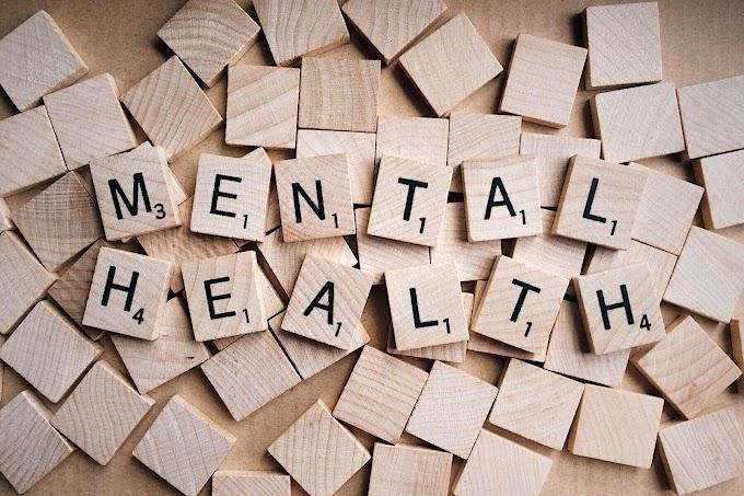 Cara Untuk Memperbaiki Tahap Kesihatan Mental