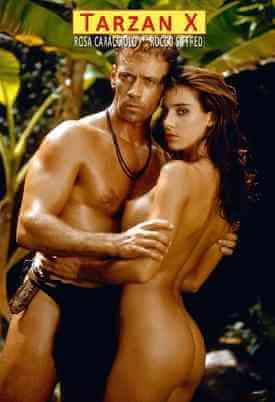 Download [18+] Tarzan-X: Shame of Jane (1994) Italian 480p 359mb