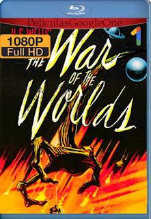 La Guerra De Los Mundos (1953) [1080p BRrip] [Latino-Inglés] [GoogleDrive] LaChapelHD