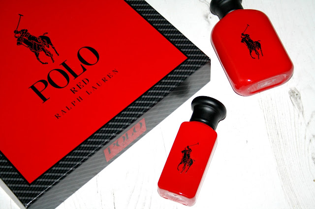 GIVEAWAY: Ralph Lauren Polo Red