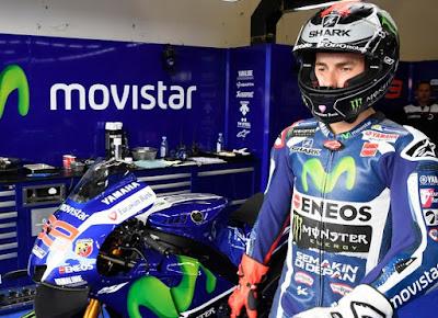 Lorenzo vs Yamaha Mulai Tak Saling Peduli?