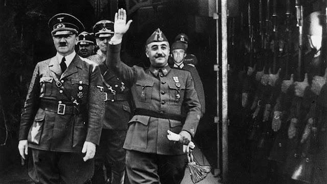 En 1946 la ONU condena a España por el franquismo