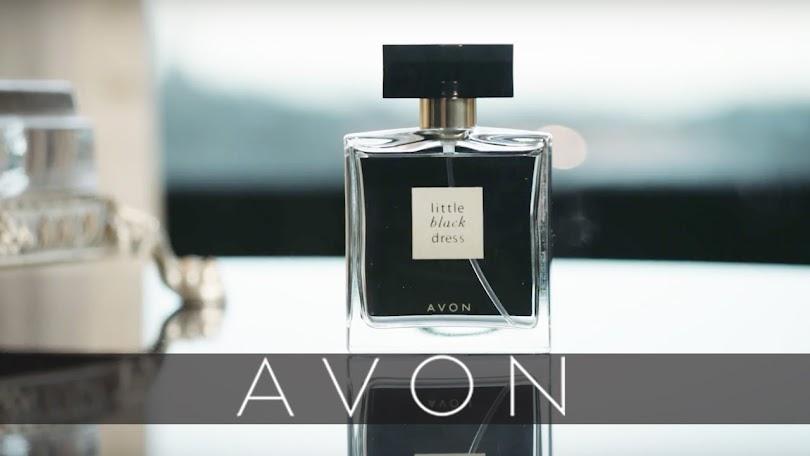 Little Black Dress Eau De Parfum Spray Avon Your Makeup Beauty Blog