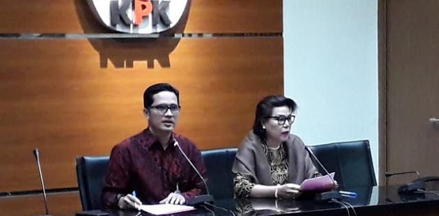 Revisi UU Disahkan, KPK Bentuk Tim Transisi
