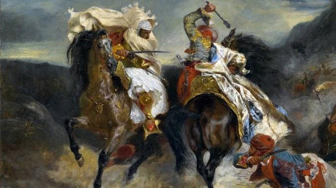 Ιμπραήμ πασάς: Τα άγνωστα γεγονότα που τον απομυθοποιούν