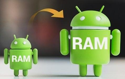 cara menambah ram android gratis