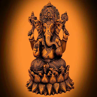 Ganesh Ji Photo