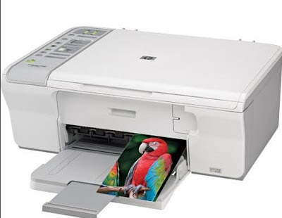HP Deskjet F4280 Driver Download and Setup