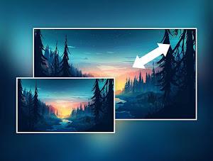 Resize Image - thay đổi kích thước hình ảnh online