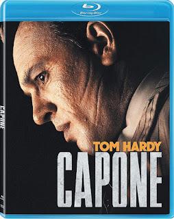 Capone [BD25] *Con Audio Latino