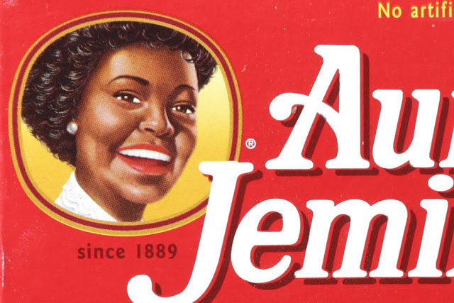 QUAKER COMPANY CHANGING AUNT JEMIMA IMAGES AND NAME