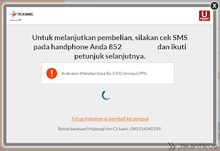 Cara Dapat Hero Freya Pulsa 3000 XL, Telkomsel, Tri, Indosat