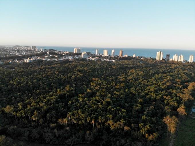 Parque Ecológico em Balneário Piçarras tem área de uso cedida pela SPU