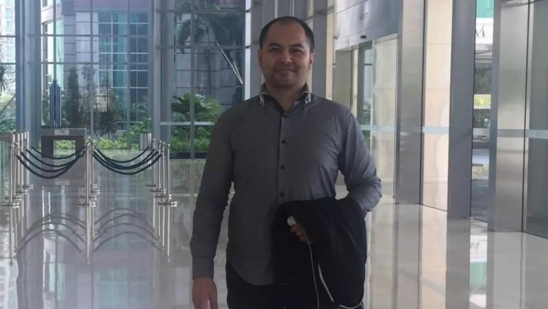 Arseto Suryoadji Pariadji