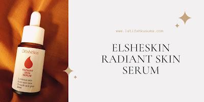 Serum Elsheskin