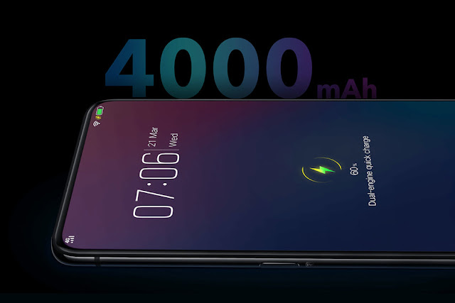 Vivo demonstrates its new supercharger of 120W; Watch video