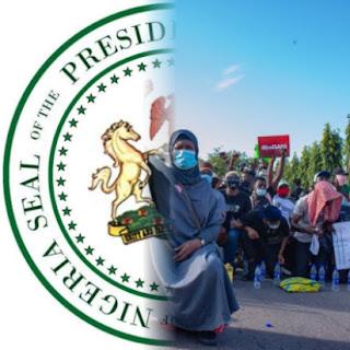 SARS Dissolution&Protests