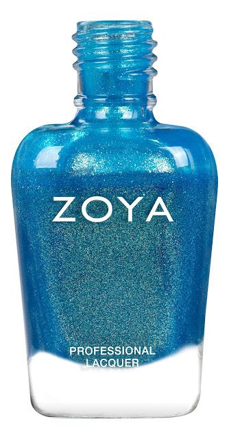 Zoya ZP1091 Summer