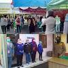 Vaksinasi Covid-19 di Polsek Bekasi Selatan Diawali Menyanyikan Lagu Indonesia Raya