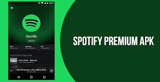 Spotify Premium 8.5.47.1006 Android + Mod Latest Apk