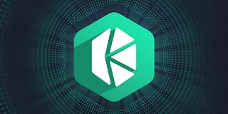 kyber network crystal token