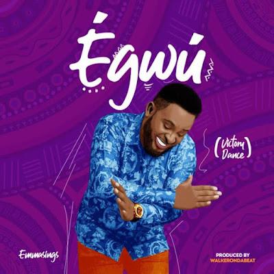 Emmasings - Egwu Lyrics & Audio