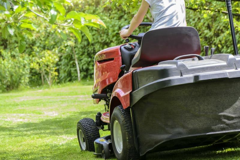 Consejos para comprar tu maquinaria de jardiner a guia - Consejos de jardineria ...