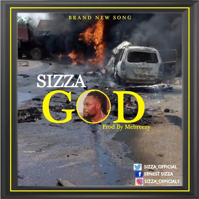 [Music ] SIZZA - GOD___ProdBy___MeBreezy