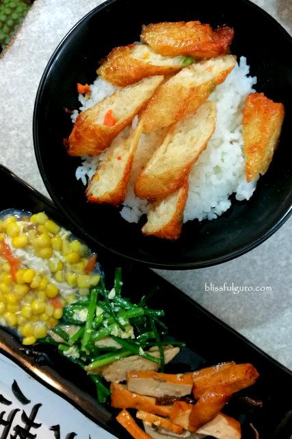 Shilin Market Street Food