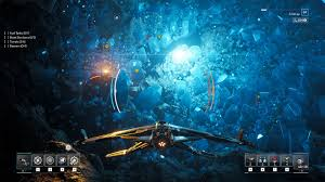 Everspace 2 video game snapshot on all game consoles