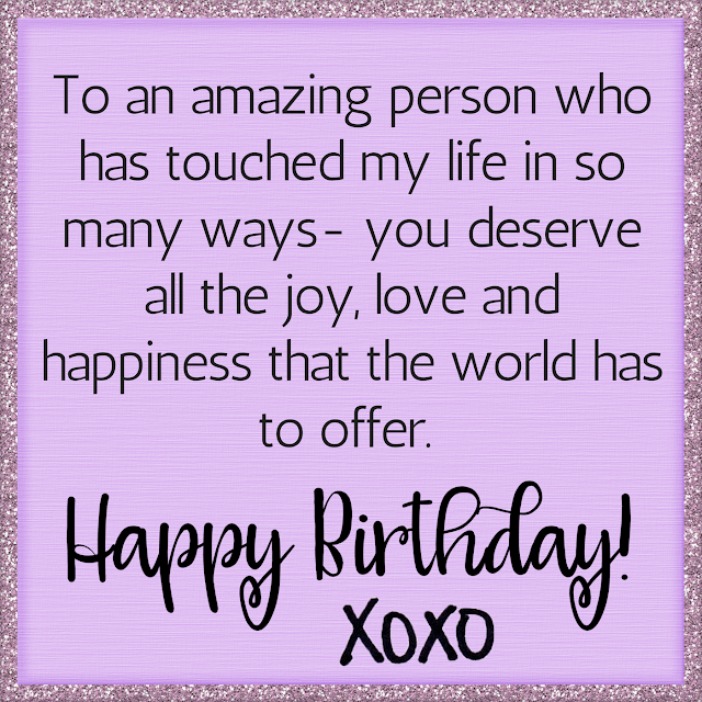 100 Heart Touching Birthday Wishes For Someone Special Of 2020