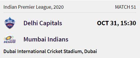 Mumbai Indians match 13 ipl 2020