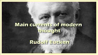 Main currents of modern thought