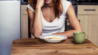 ¿Que pasa cuando comes comida en mal estado?