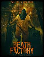 Death Factory (2014) online y gratis