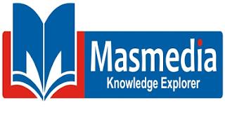 Logo PT. MASMEDIA BUANA PUSTAKA