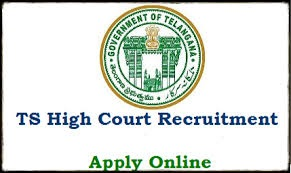 Telangana State High Court Recruitment for 87 Civil Judge Vacancies, Apply Online @ hc.ts.nic.in /2020/02/TS-High-Court-Recruitment-87-Civil-Judge-Vacancies-Apply-Online-at-hc.ts.nic.in.html