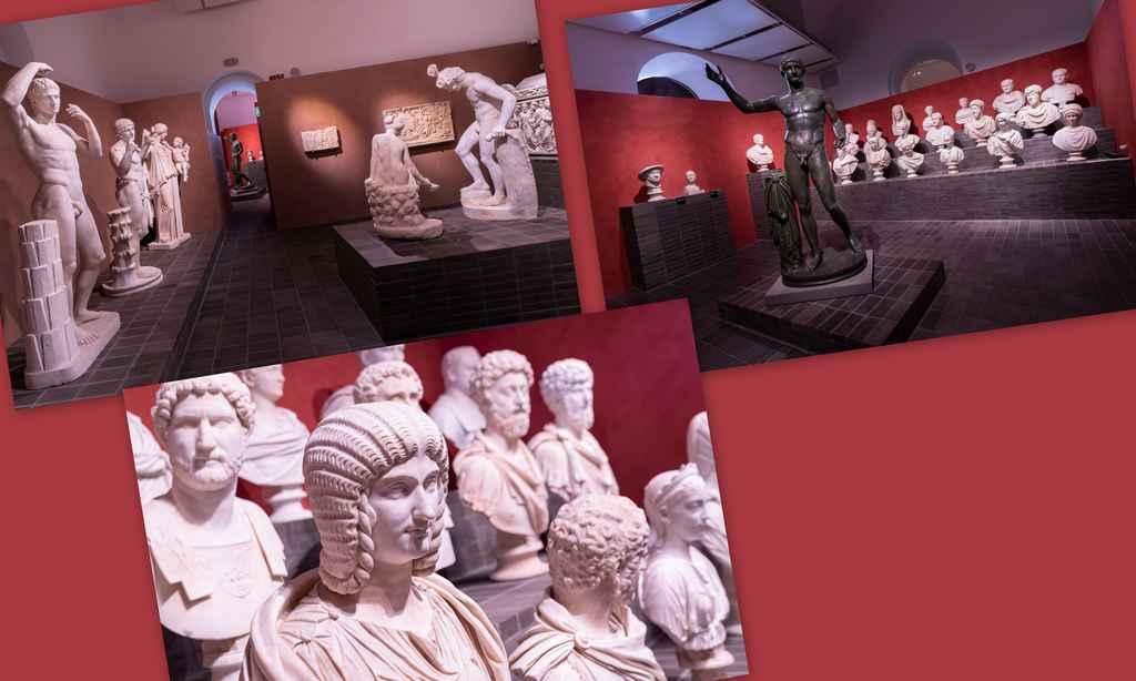 A Bvlgari colaborou com a Fondazione Torlonia para valorizar a mais importante coleção privada de arte antiga do mundo