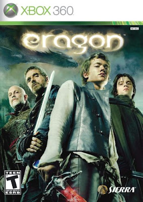 Eragon: The Game (LT 2.0/3.0) Xbox 360 Torrent Download