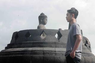 Candi Borobudur 7