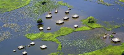 Dampak Perubahan Iklim (Climate Change) Global