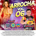 CD STUDIO DJ TAYLON ORIGINAL (ARROCHA) VOL.06 2019
