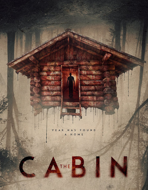 The Cabin Poster